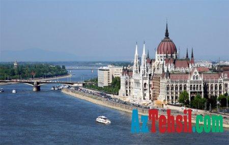 Macarıstanda ali təhsil üçün sənəd qəbulu başlayıb