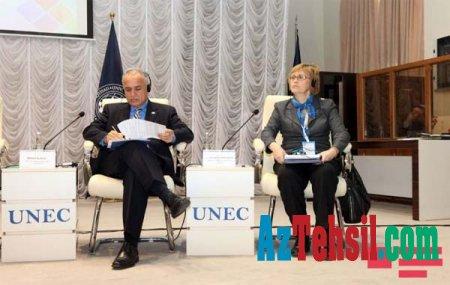 BMT təhsil və elm sahəsi üzrə Azərbaycan hökuməti ilə birgə kampaniyaya başlayıb  Böyüt