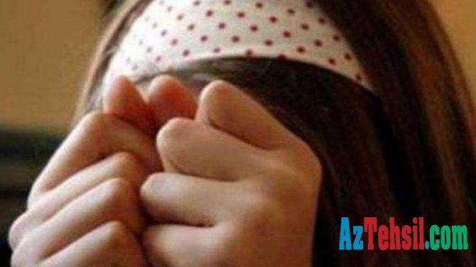 14 yaşlı qızın müəllimi tərəfindən qaçırılmasının - ŞOK TƏFƏRRÜATI
